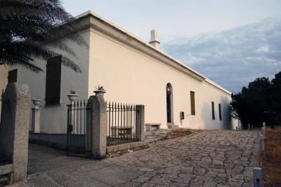Cover Compendio Garibaldino – Casa Museo di Garibaldi