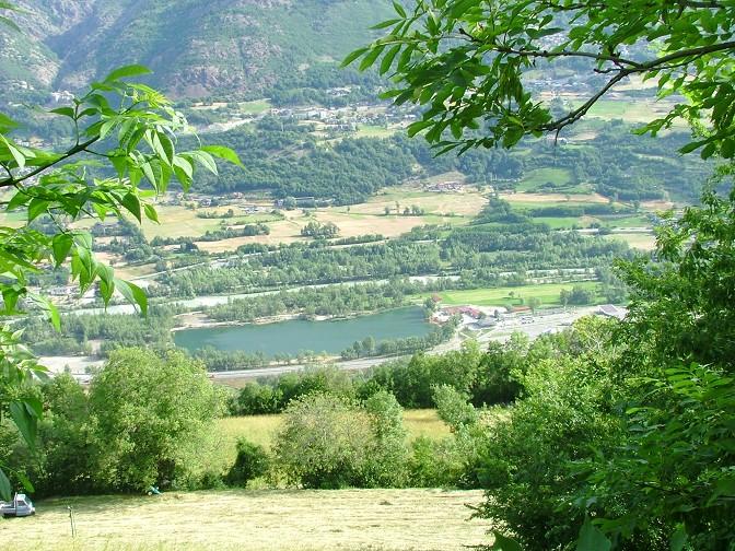 Cover Riserva Naturale Les Iles