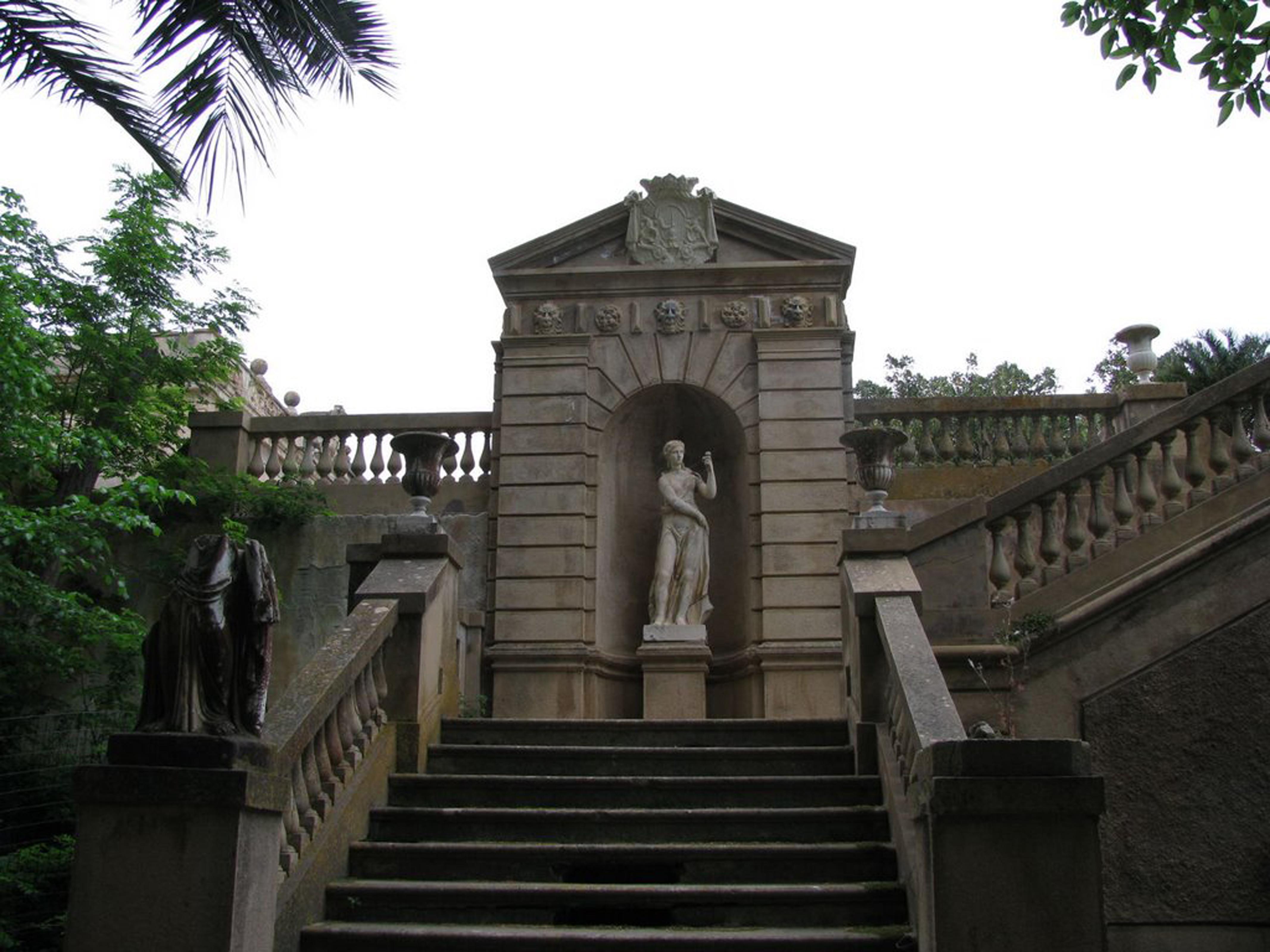 Cover Villa d'Orri