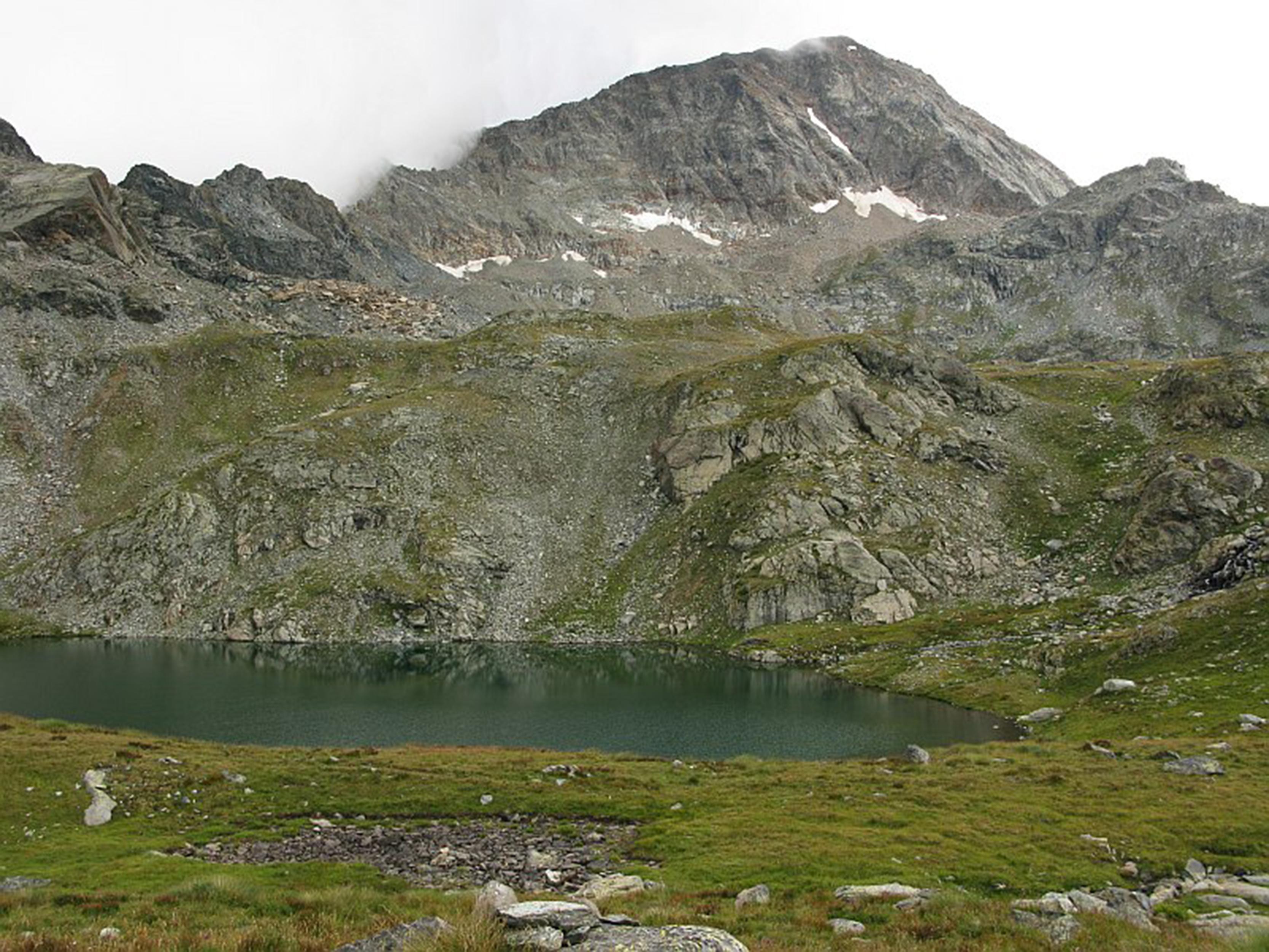 Cover Parco del Mont Avic