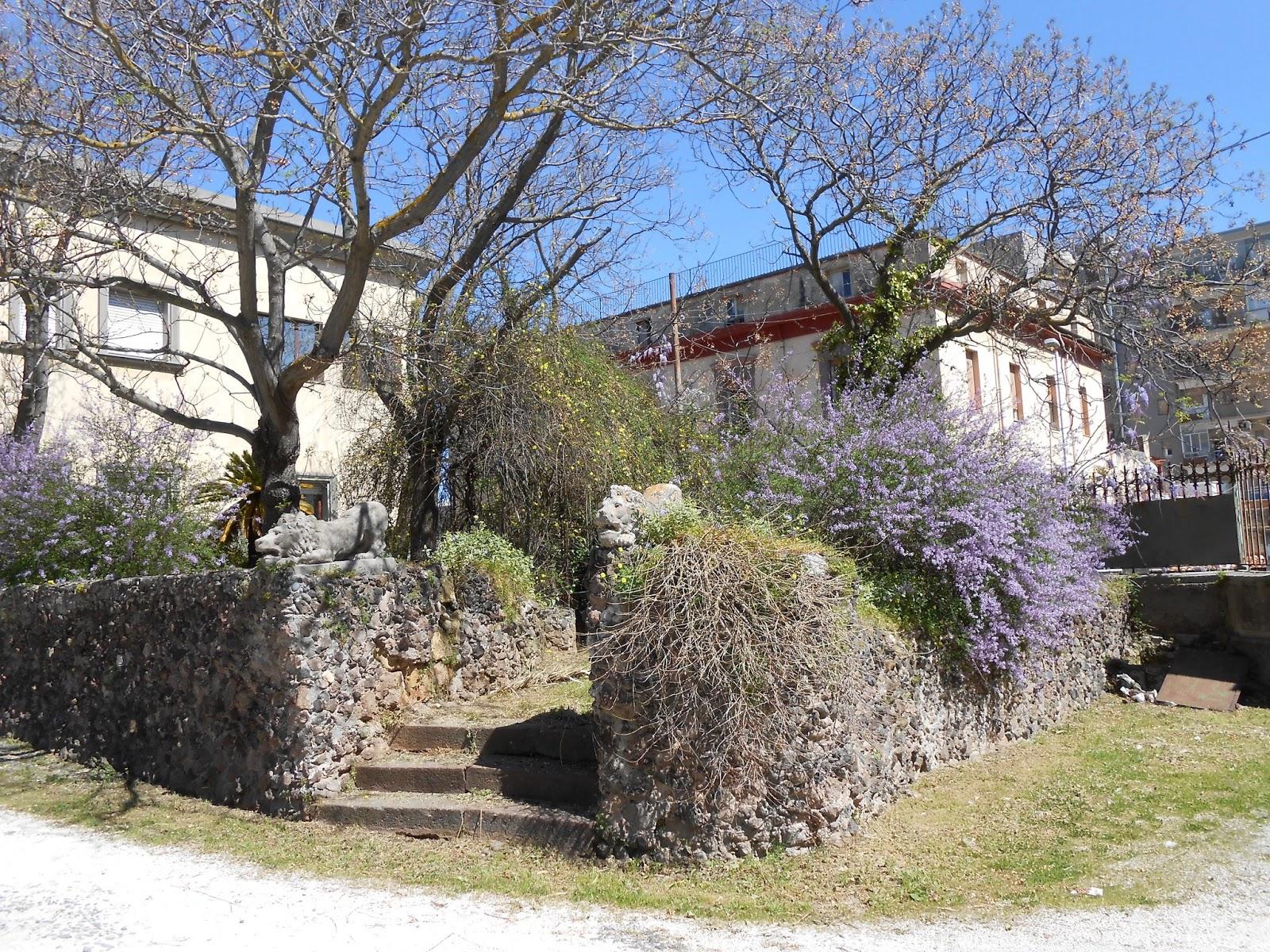 Cover Villa La Mimosa