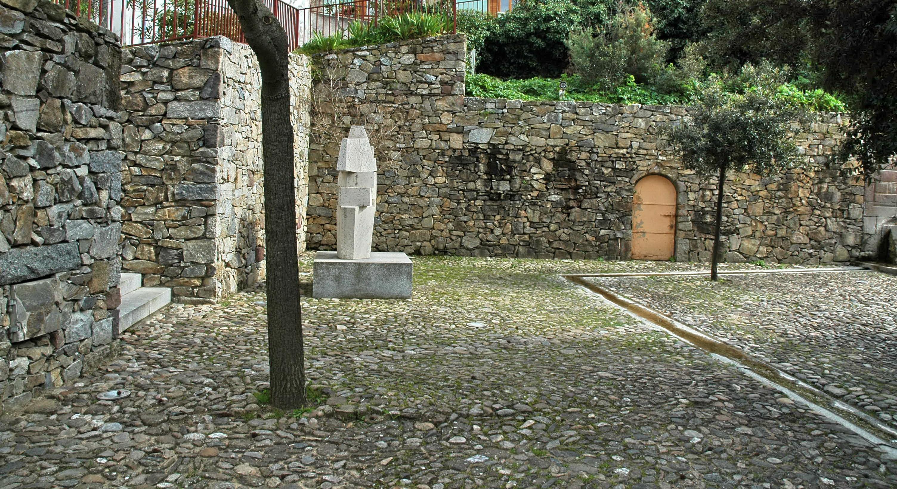 Cover Museo Nivola