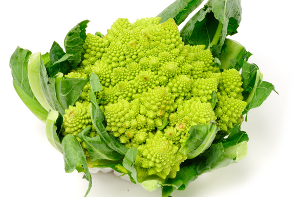 broccolo-romanesco