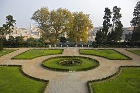 Cover Parco pubblico Villa Duchessa di Galliera