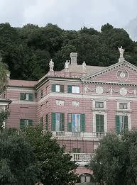 Cover Parco pubblico Villa Rosazza