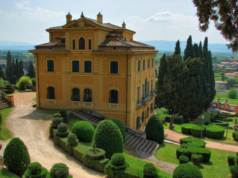 Cover Villa Fidelia