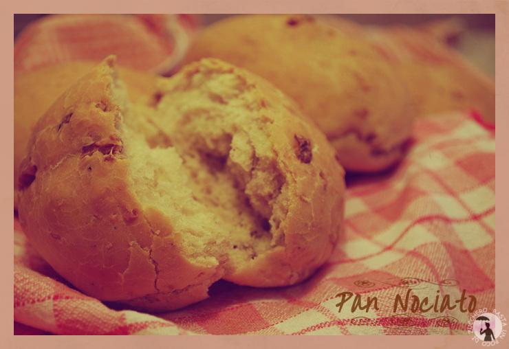 Cover Pan nociato