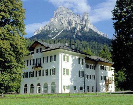 Cover Villa Welsperg