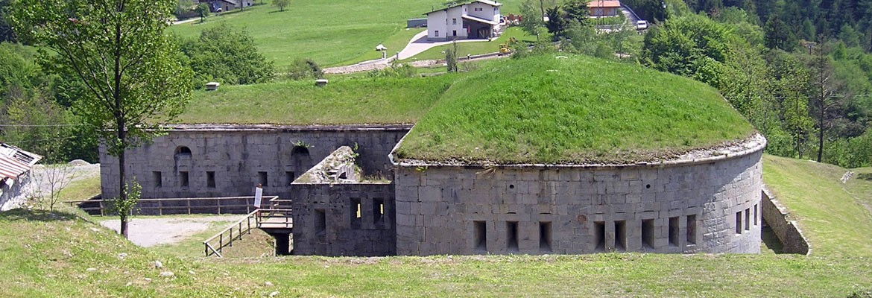Cover Ecomuseo della Valle del Chiese