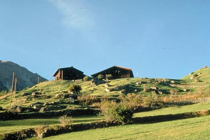 Cover Parco naturale Gruppo di Tessa
