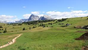 Cover Parco naturale Sciliar-Catinaccio