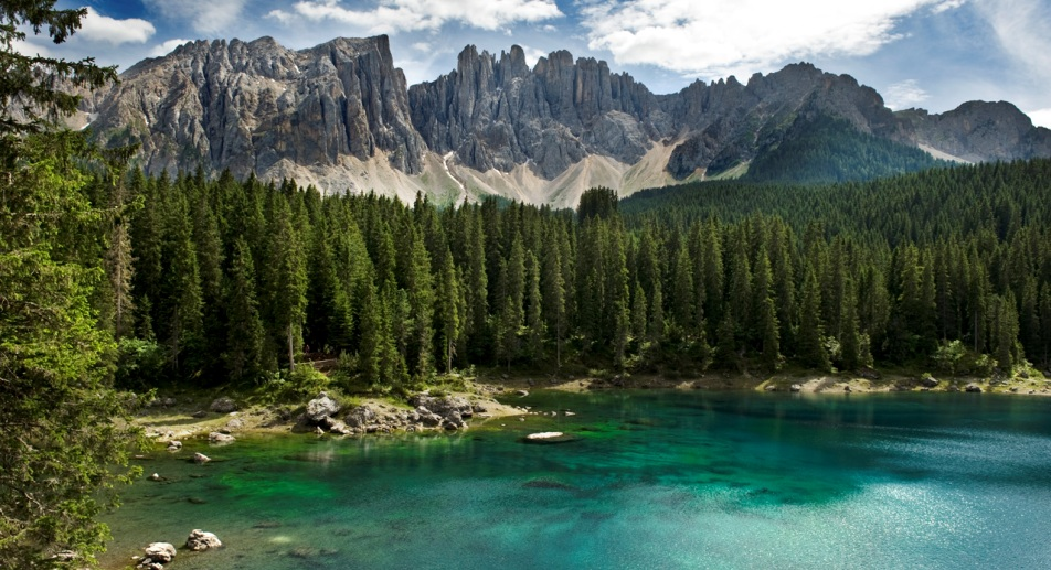 karersee-sommer-lago-carezza-estate