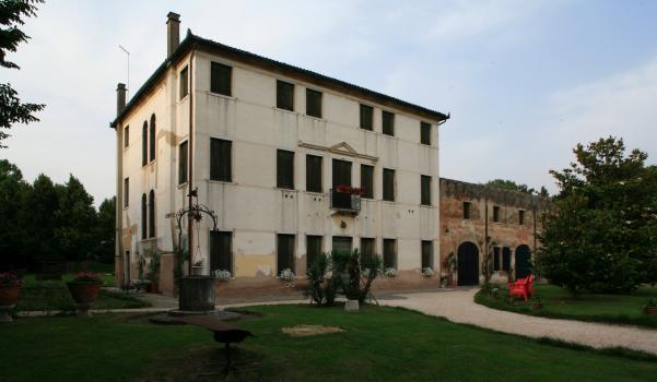 Cover Villa Marignana Benetton