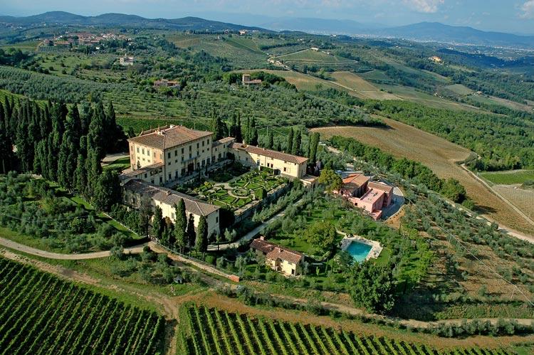 Cover Villa Poggio Torselli