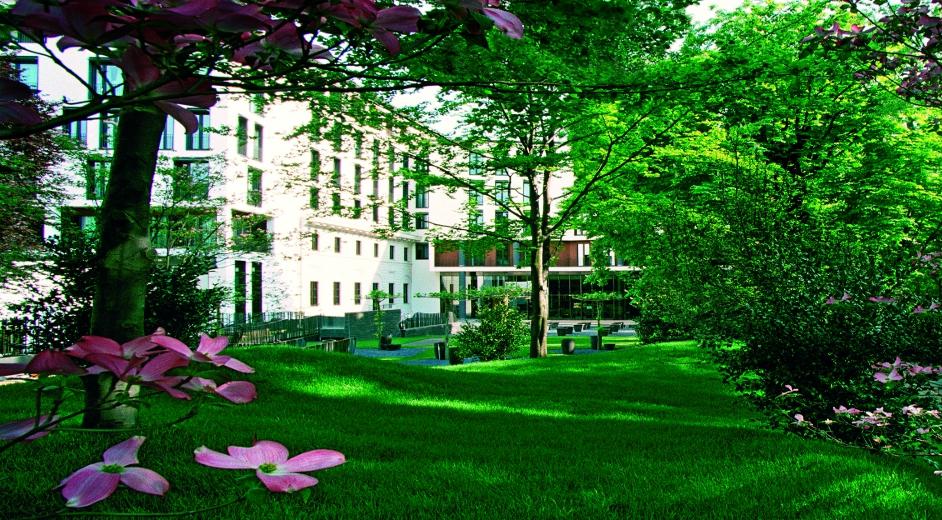 Cover Giardino del Bulgari Hotel