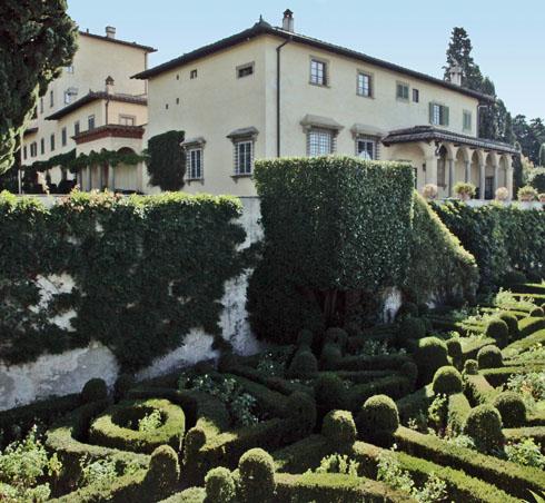Cover Villa Capponi