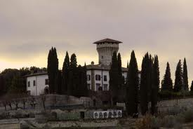 Cover Castello di Vicchiomaggio