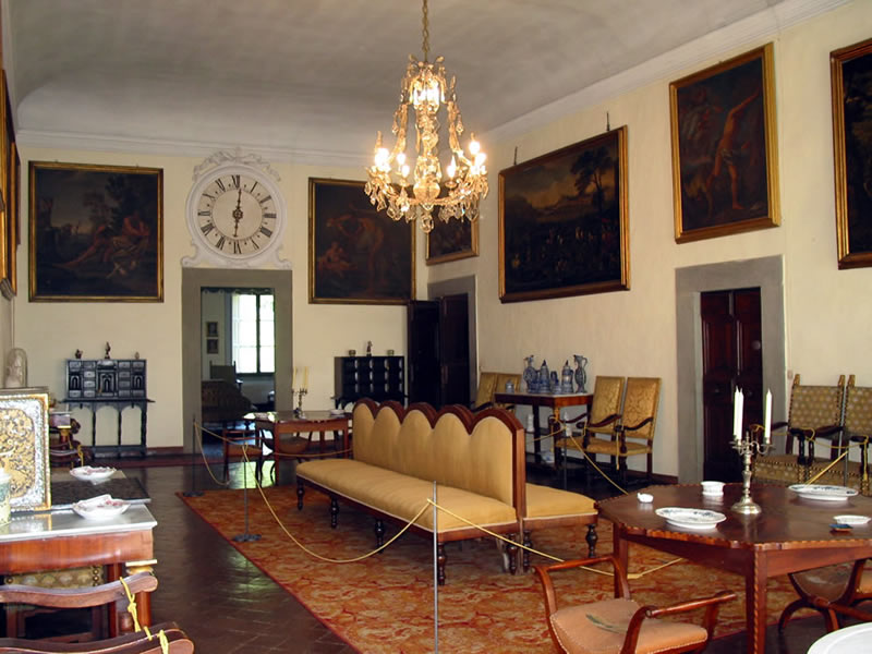 Cover Villa Bernardini