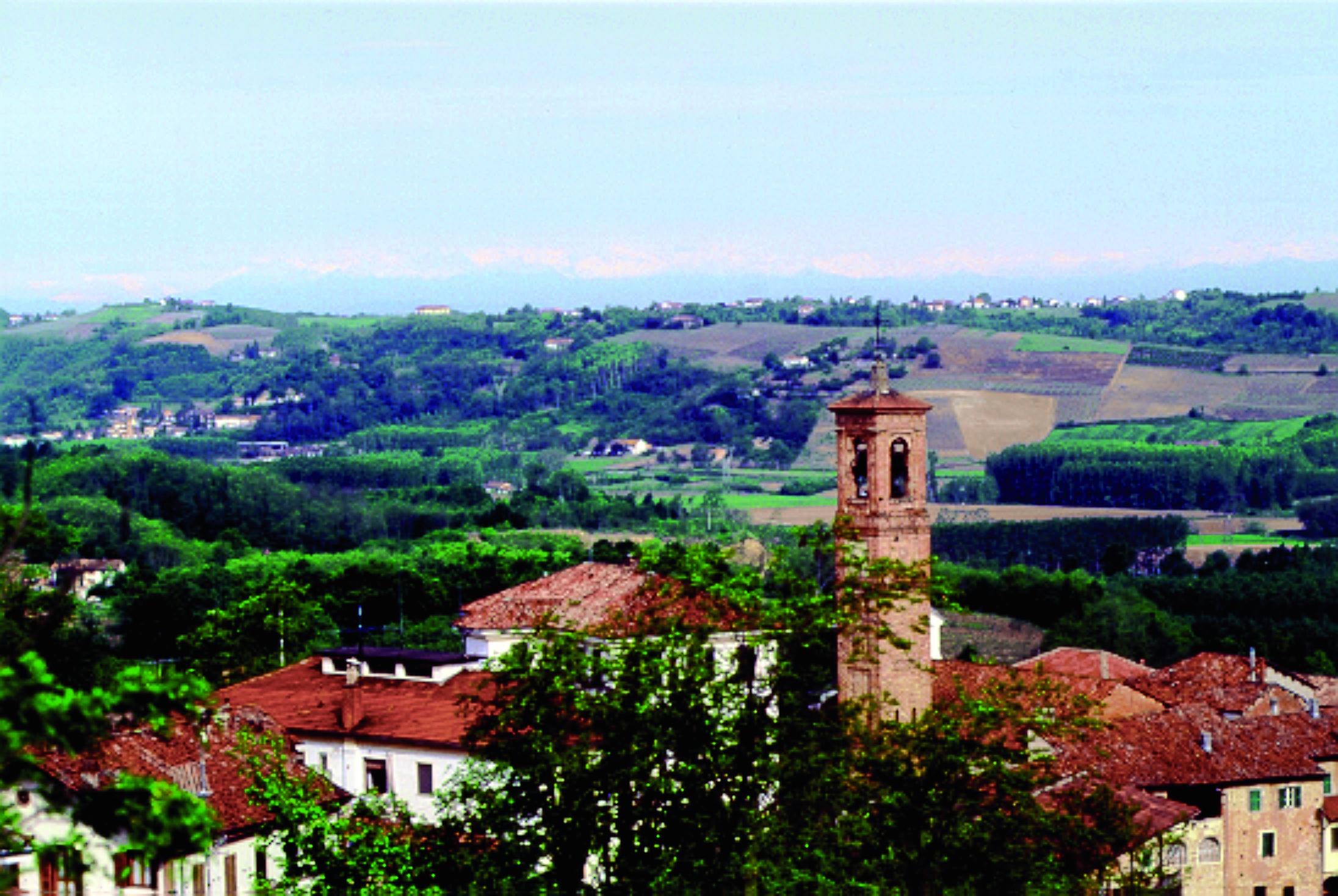 Cover Azienda vitivinicola Braida