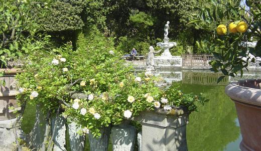 Cover Giardino di Boboli