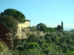 Cover Giardino di Villa Gamberaia