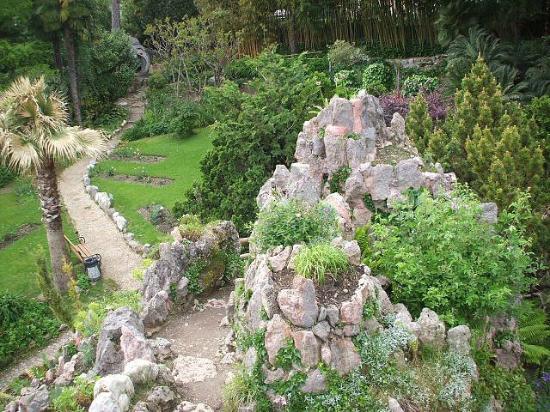 Cover Giardino Botanico Fondazione André Heller