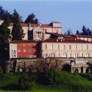 Cover Orto botanico di Bergamo Lorenzo Rota