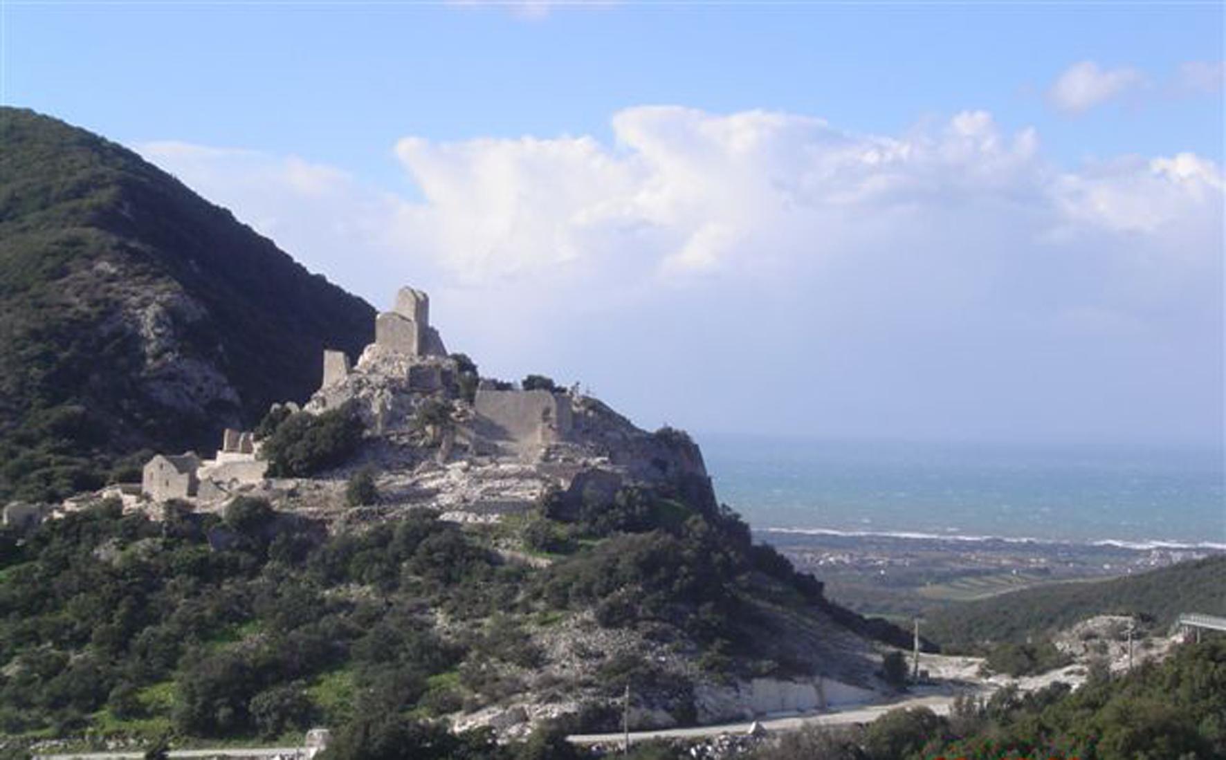 Cover Parchi della Val di Cornia