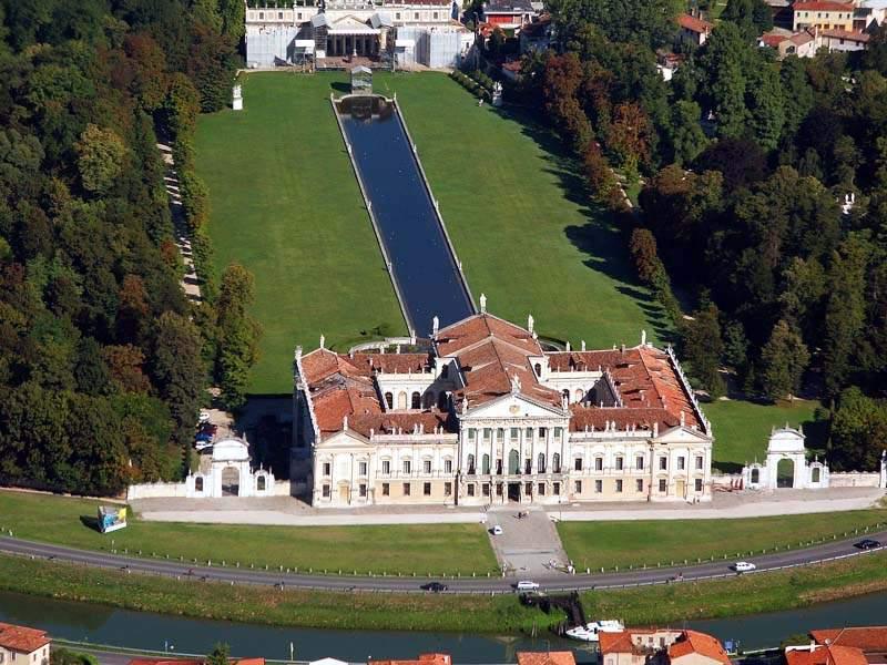 Cover Villa Pisani o La Barbariga
