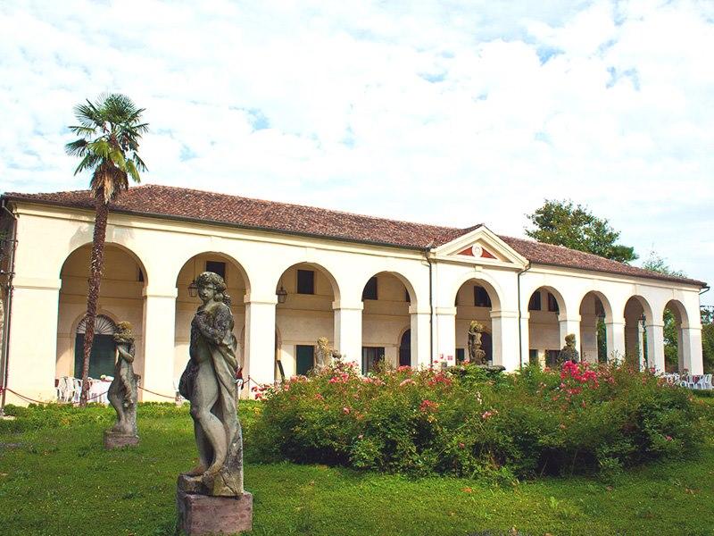 Cover Villa Sceriman Widmann Rezzonico Foscari
