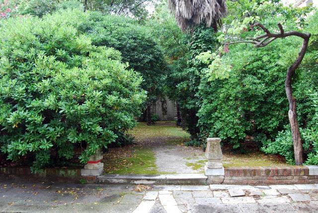 Cover Giardino di Ca'Tron