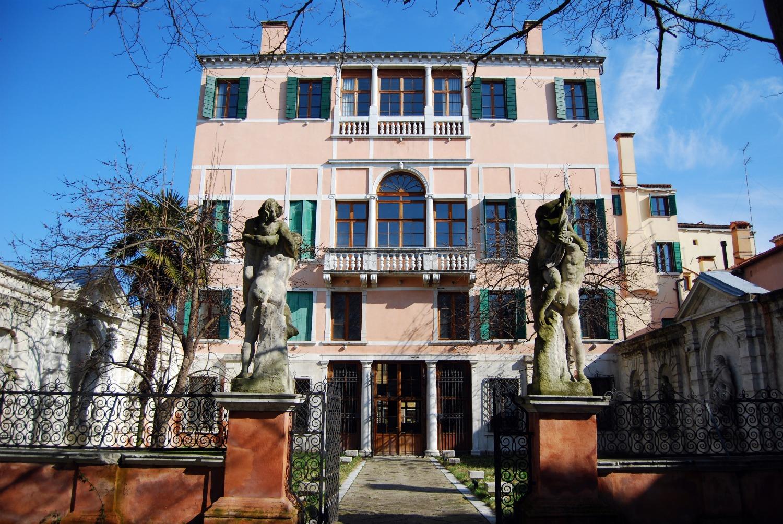 Cover Giardino di Palazzo Soranzo Cappello