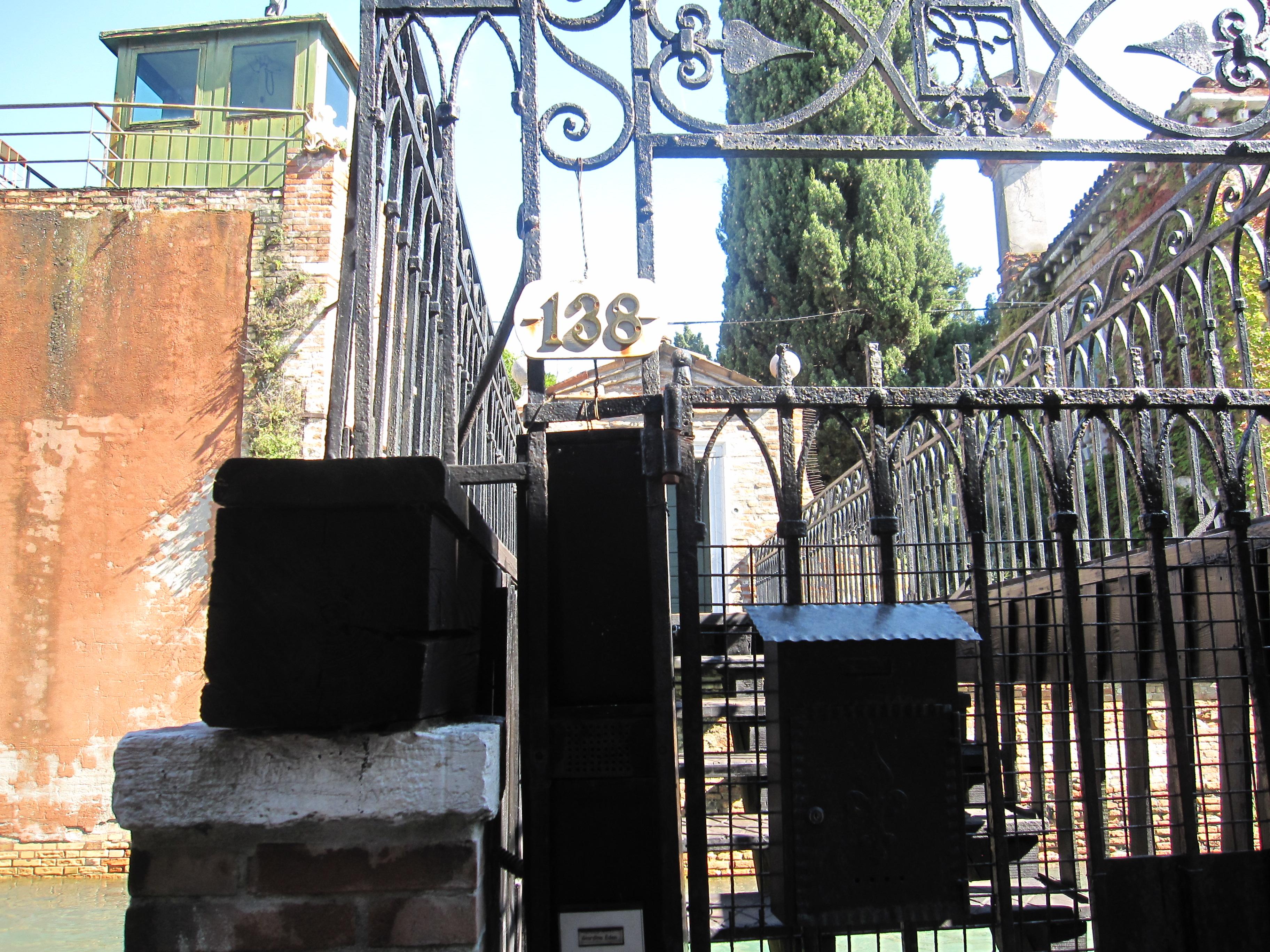 cancello-eden