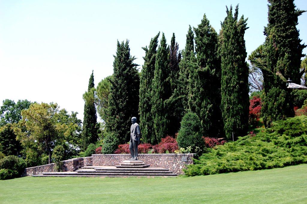 Parco giardino sigurt luoghi italianbotanicaltrips - Parco giardino sigurta valeggio sul mincio vr ...