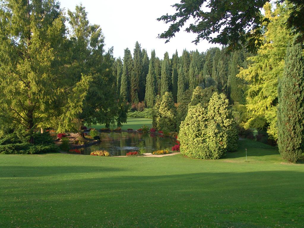 Cover Parco Giardino Sigurtà