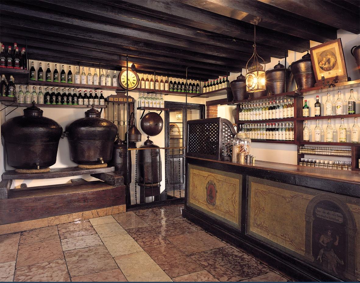 Cover Distilleria Bortolo Nardini