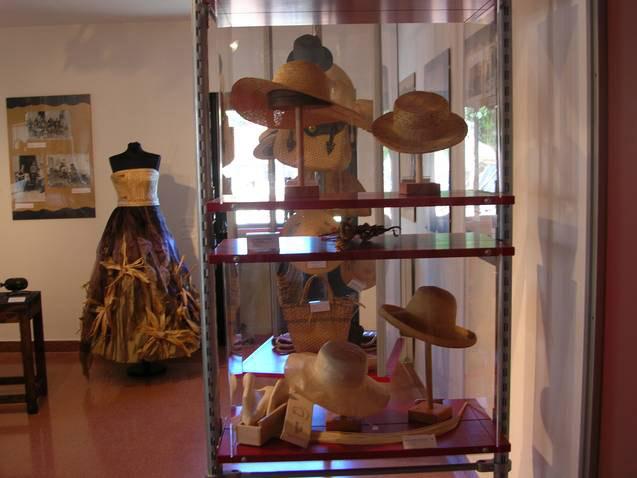 Cover Ecomuseo della Paglia e della Tradizione Contadina