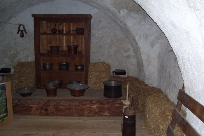 Cover Ecomuseo della Pastorizia