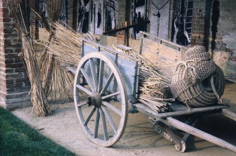 Cover Ecomuseo della Canapa