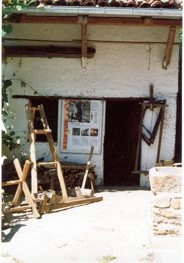 Cover Ecomuseo della Valle dell'Elvo