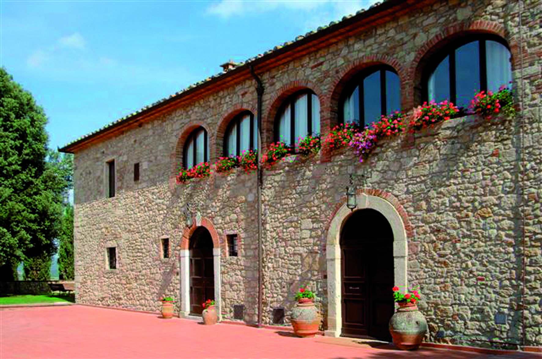 Cover Villa Cerna