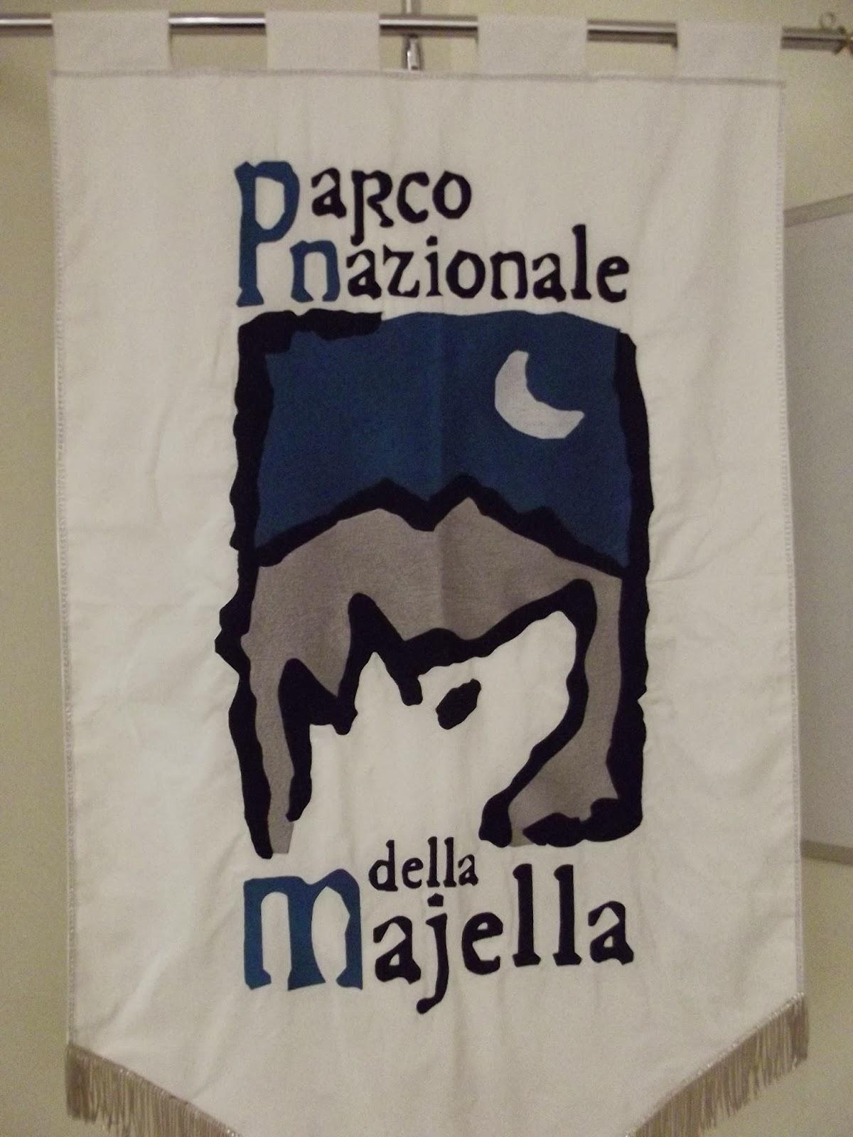Cover Parco Nazionale della Majella