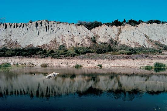 Cover Riserva Naturale Regionale Lago di Serranella