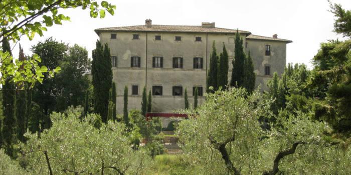 Cover Palazzo Parisi