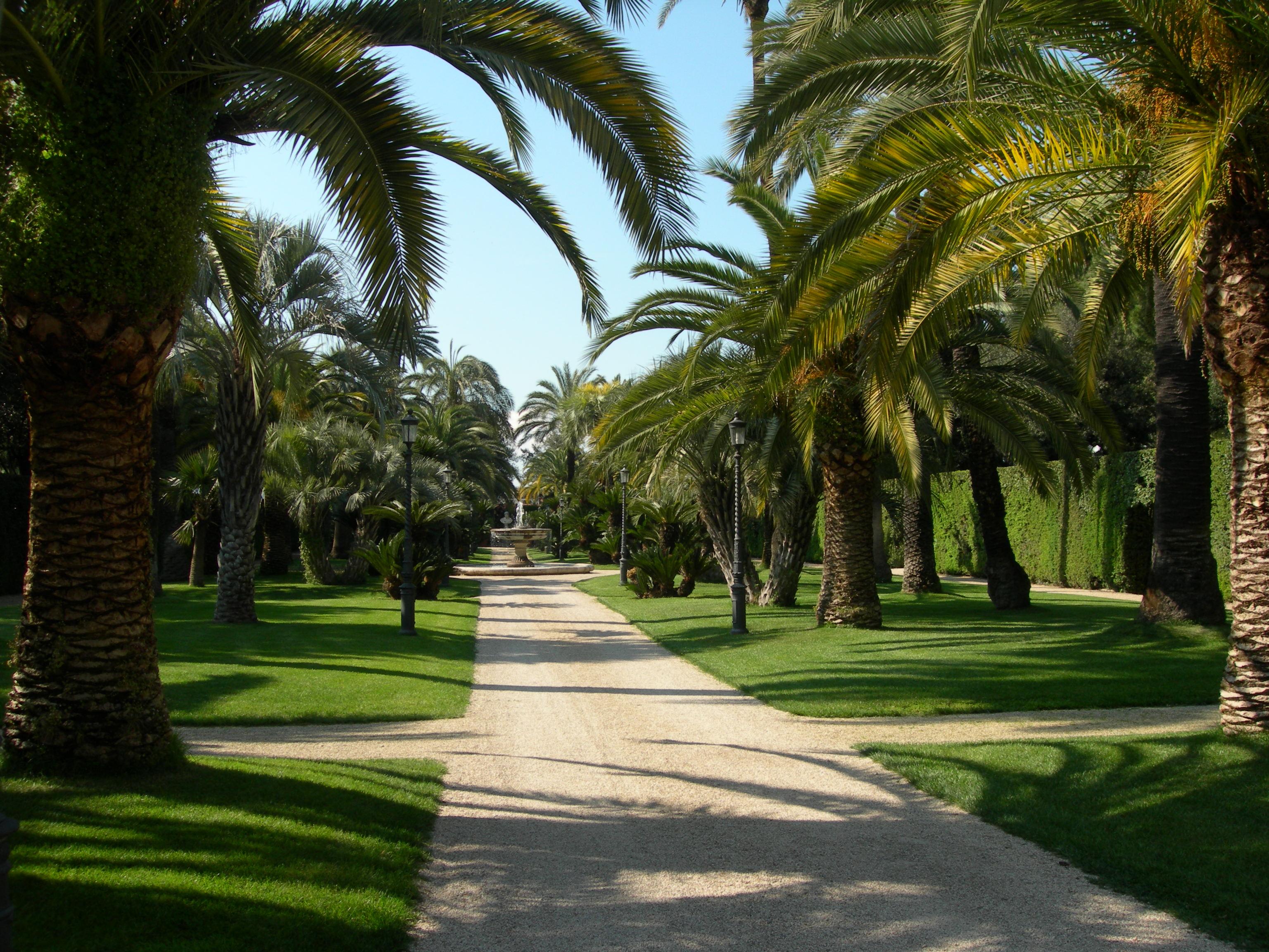 Cover Giardini del Quirinale