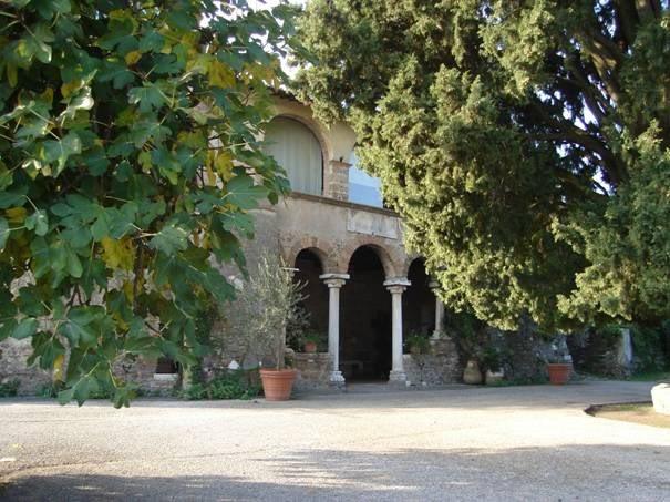Cover Parco Botanico di San Liberato