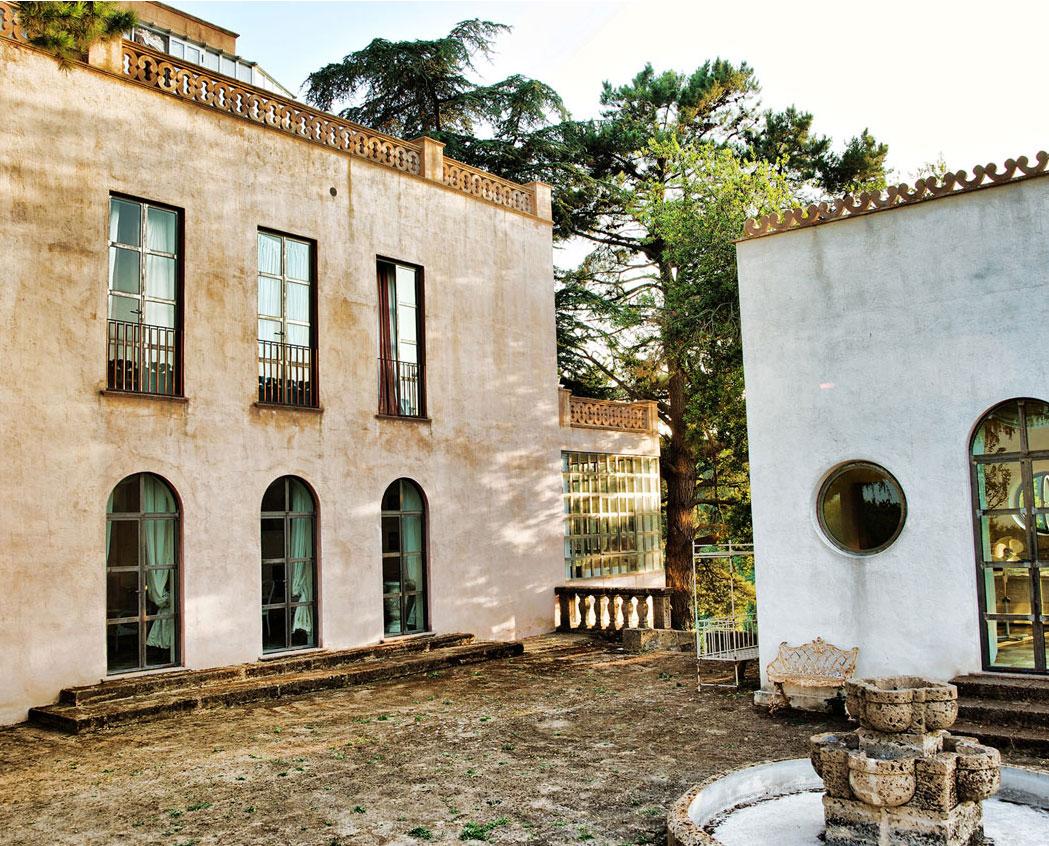 Cover Dimora storica Relais Villa Lina