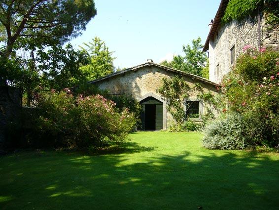 Cover Palazzo Patrizi – Castel Giuliano