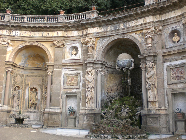 Cover Villa Aldobrandini