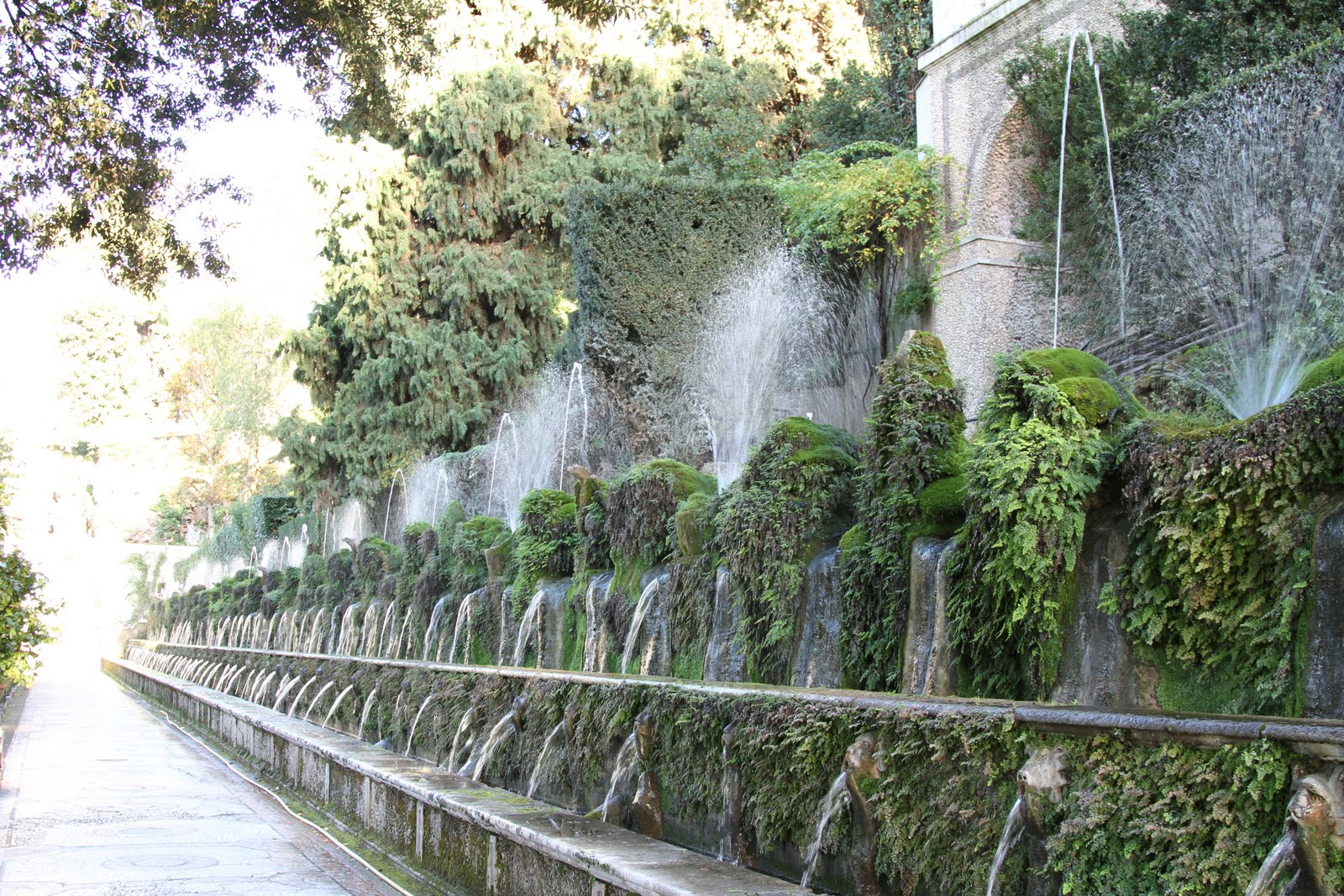 hundred-fountains